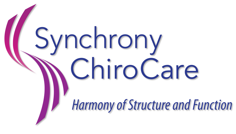 Synchrony ChiroCare Logo
