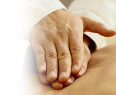 Synchrony ChiroCare Pain Relief Hands On